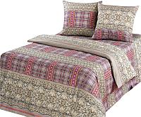 Комплект постельного белья АртПостель Венецианские кружева 120 (розовый) -