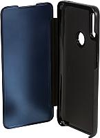 Чехол-книжка Case Smart View для Redmi 7 (черный) -