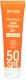Крем солнцезащитный Levrana Календула SPF50 (100мл) -