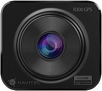 Автомобильный видеорегистратор Navitel R300 GPS -