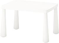 Стол детский Ikea Маммут 203.651.69 -