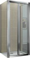 Душевой уголок Good Door Infinity SD-100-C-CH + SP-80-C-CH + SP-80-C-CH -