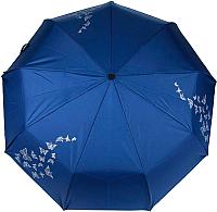 Зонт складной Капялюш 18С3-00908 (синий) -