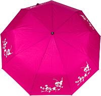 Зонт складной Капялюш 1470 (розовый) -
