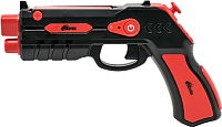Геймпад Ritmix GP-055BTH (черный/красный) -