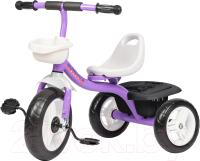Детский велосипед Sundays SJ-SS-14 (фиолетовый) -