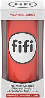 Мастурбатор для пениса Fifi Male / FRED1 (красный) -