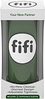 Мастурбатор для пениса Fifi Male / FGRE1 (зеленый) -