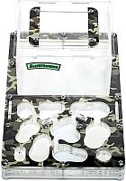 Муравьиная ферма AntHouse Bio стартовый комплект (Military) -