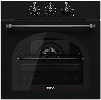 Электрический духовой шкаф Teka HRB 6100 ATS Silver (111010007) -