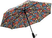 Зонт складной Urban 311 (цветы) -