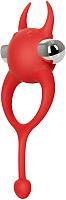 Виброкольцо Jos Nick / 782021 (красный) -