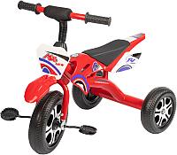 Детский велосипед Sundays SJ-SS-06 (красный) -