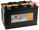 Автомобильный аккумулятор Monbat R+ G89C9U0_1 (125 А/ч) -