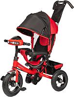Детский велосипед Sundays SJ-BT-92 (красный) -
