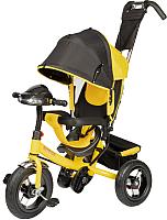 Детский велосипед Sundays SJ-BT-92 (желтый) -