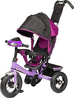 Детский велосипед Sundays SJ-BT-92 (фиолетовый) -