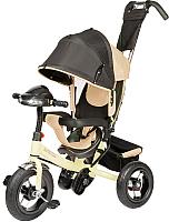 Детский велосипед Sundays SJ-BT-92 (бежевый) -