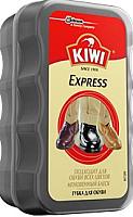 Губка для обуви Kiwi Express (бесцветный) -