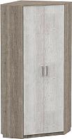 Шкаф Лида-Stan СВ01-002 (сосна натуральная/сосна каньон) -