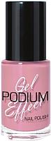 Лак для ногтей Belor Design Podium Gel Effect тон 104 -