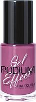 Лак для ногтей Belor Design Podium Gel Effect тон 106 -