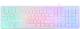 Клавиатура Oklick 550ML (белый) -
