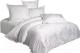 Комплект постельного белья АртПостель Маркиза 766 (белоснежный) -
