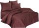Комплект постельного белья АртПостель Миледи 766 (шоколад) -
