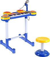 Музыкальная игрушка Умка Электропианино / B1407168-R1 -