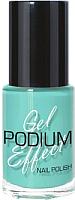 Лак для ногтей Belor Design Podium Gel Effect тон 119 -