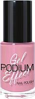 Лак для ногтей Belor Design Podium Gel Effect тон 147 -
