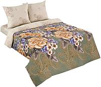 Комплект постельного белья АртПостель Золотая вышивка 904 -