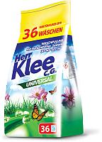Стиральный порошок Herr Klee C.G. Universal (3кг) -