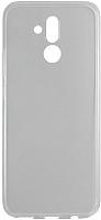 Чехол-накладка Volare Rosso Rosso Clear для Mate 20 Lite (прозрачный) -
