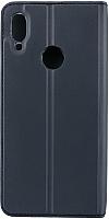 Чехол-книжка Volare Rosso Rosso Book для Redmi Note 7 / Note 7 Pro (черный) -