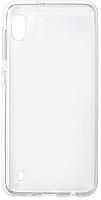 Чехол-накладка Volare Rosso Rosso Clear для Galaxy A10 (2019) (прозрачный) -
