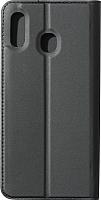 Чехол-книжка Volare Rosso Book для Galaxy A20 (2019) (черный) -