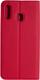 Чехол-книжка Volare Rosso Book для Galaxy A20 (2019) (красный) -