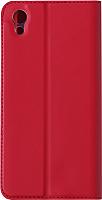 Чехол-книжка Volare Rosso Rosso Book для Y5 2019 / Honor 8s (красный) -