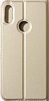 Чехол-книжка Volare Rosso Rosso Book для Y6 2019 / Honor 8A (золото) -