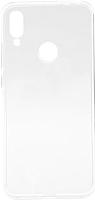 Чехол-накладка Volare Rosso Rosso Clear для Redmi Note 7 / Note 7 Pro (прозрачный) -