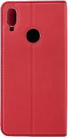 Чехол-книжка Volare Rosso Rosso Book для Redmi Note 7 / Note 7 Pro (красный) -