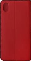 Чехол-книжка Volare Rosso Rosso Book для Redmi 7A (красный) -