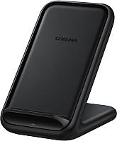 Зарядное устройство беспроводное Samsung EP-N5200 (черный) -