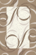 Ковер Витебские ковры 2586/a8 (60x110) -