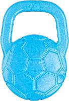 Прорезыватель для зубов BabyOno Мяч / 1061 (синий) -
