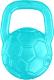Прорезыватель для зубов BabyOno Мяч / 1061 (бирюзовый) -