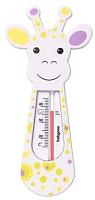 Термометр BabyOno Жираф 775/03 (белый) -