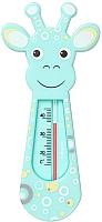 Термометр BabyOno Жираф 775/03 (бирюзовый) -